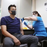 NPB and J. League aim to complete COVID-19 vaccinations during Olympic break