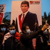 Another pink tide? Latin America's left galvanized by rising star in Peru