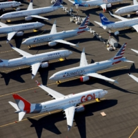 Boeing faces rocky path to gaining approval for return of 737 Max in China