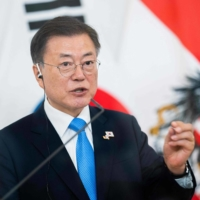 Japan cautious about Olympic diplomacy with South Korea