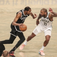 Kevin Durant set to lead U.S. team at Tokyo Games: report