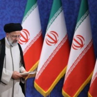 Iranian, Israeli and U.S. hard-liners muddle nuclear deal prospects