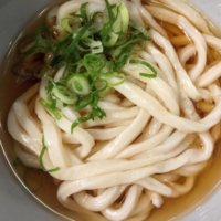 Oniyanma is a humble shack-like spot with a reputation for low-priced yet delicious Sanuki-style udon. | REBECCA SAUNDERS