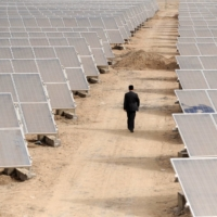 Biden balances climate need with human rights in Chinese solar product ban