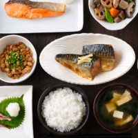 Practical washoku guidelines organize food choices so that the five colors (goshiki), five tastes (gomi) and five ways (gohō) of preparing food are evident at every meal. | GETTY IMAGES
