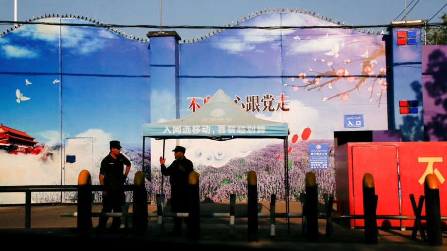 YouTube takes down Xinjiang videos, forcing rights group to seek alternative
