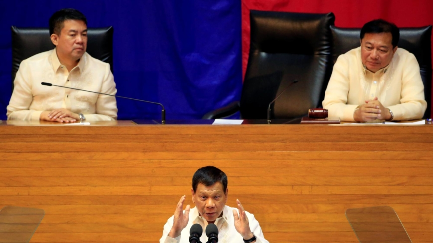 Southeast Asia's democracy woes accelerate