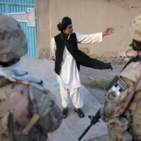 It's now life or death for the U.S. military's Afghan interpreters