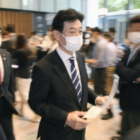 Japan virus response chief hints at fresh state of emergency for Tokyo