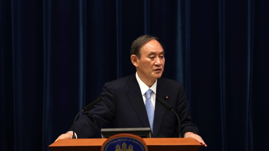 LDP's infighting tests Suga and party unity ahead of election season