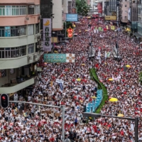 Crossing the red line: Behind China's takeover of Hong Kong
