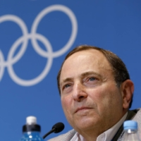Gary Bettman says time running out on NHL participation at Beijing Games