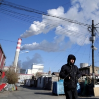 Asia's coal plant drive threatens climate goals, report shows