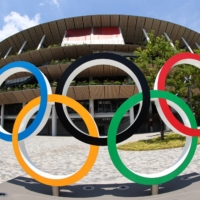 A growing list of Japanese companies are deciding not to send executives to Friday's opening ceremony for the Tokyo Olympics.  | REUTERS
