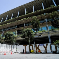 Organizers scramble to replace Tokyo Games composer after resignation