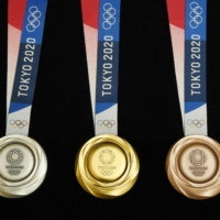 Japan is set to win its most gold medals since 2004 at the upcoming Olympic Games in Tokyo, analysts said.  |  KYODO