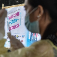 Global quest underway to speed up COVID-19 vaccine trials