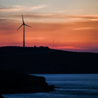 Japan sets 60% target for nonfossil fuel energy sources by fiscal 2030