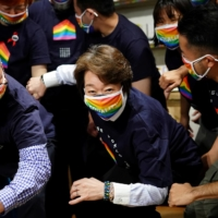 Japan pressed to tackle discrimination and abuse in sport