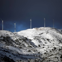 Floods wreck towns, but Europe's wind power goals are tangled in red tape