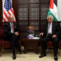 The America that Israel and Palestine need