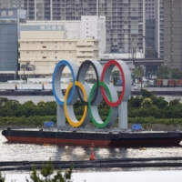 An increasing number of new COVID-19 cases related to the Olympics are reported each day since organizers began compiling data on July 1. | KYODO
