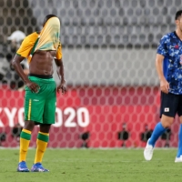 Isolation, lack of training, COVID-19 stigma: Adversity piles up for South African soccer team