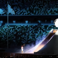 In pictures: Opening Ceremony of 2020 Tokyo Olympics