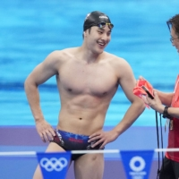 Swimmer Daiya Seto seeks redemption — and first Olympic gold — after stormy 2020