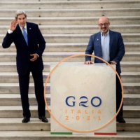 G20 fails to agree on climate goals in communique