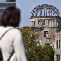 Petition calls for atomic bomb victims to be remembered during Olympics