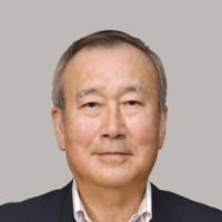 Tadatoshi Akiba, former mayor of Hiroshima, has launched a petition calling for a moment of silence to be observed during the Tokyo Olympics on Aug. 6. | KYODO
