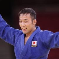 Family and supporters overjoyed with judoka Naohisa Takato's Olympic gold