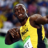 Who can fill the track void left by Usain Bolt's retirement?