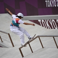 In pictures: Day 3 of the 2020 Tokyo Olympics