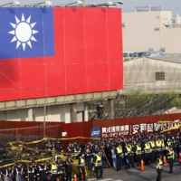 Japan's newfound boldness on defending Taiwan