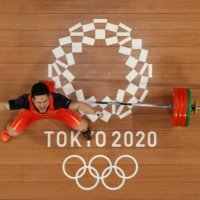 In pictures: Day 5 of the 2020 Tokyo Olympics
