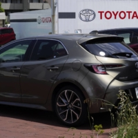 Toyota retains crown as world's best-selling automaker in January-June period