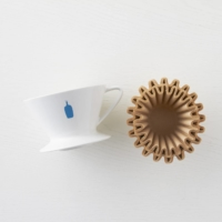 James Freeman, the founder of Blue Bottle Coffee, drew inspiration from kissaten for his global network of coffee shops and cafes. | COURTESY OF BLUE BOTTLE COFFEE