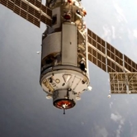International Space Station thrown out of control by misfire of Russian module