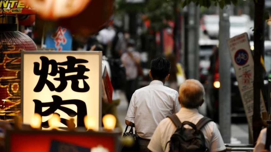 Japan's June jobless rate improved to 2.9% after virus emergency was lifted