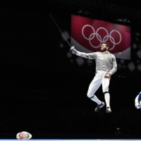 In pictures: Day 6 of the 2020 Tokyo Olympics