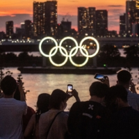 Tokyo Olympics see 21 more COVID-19 cases, none athletes