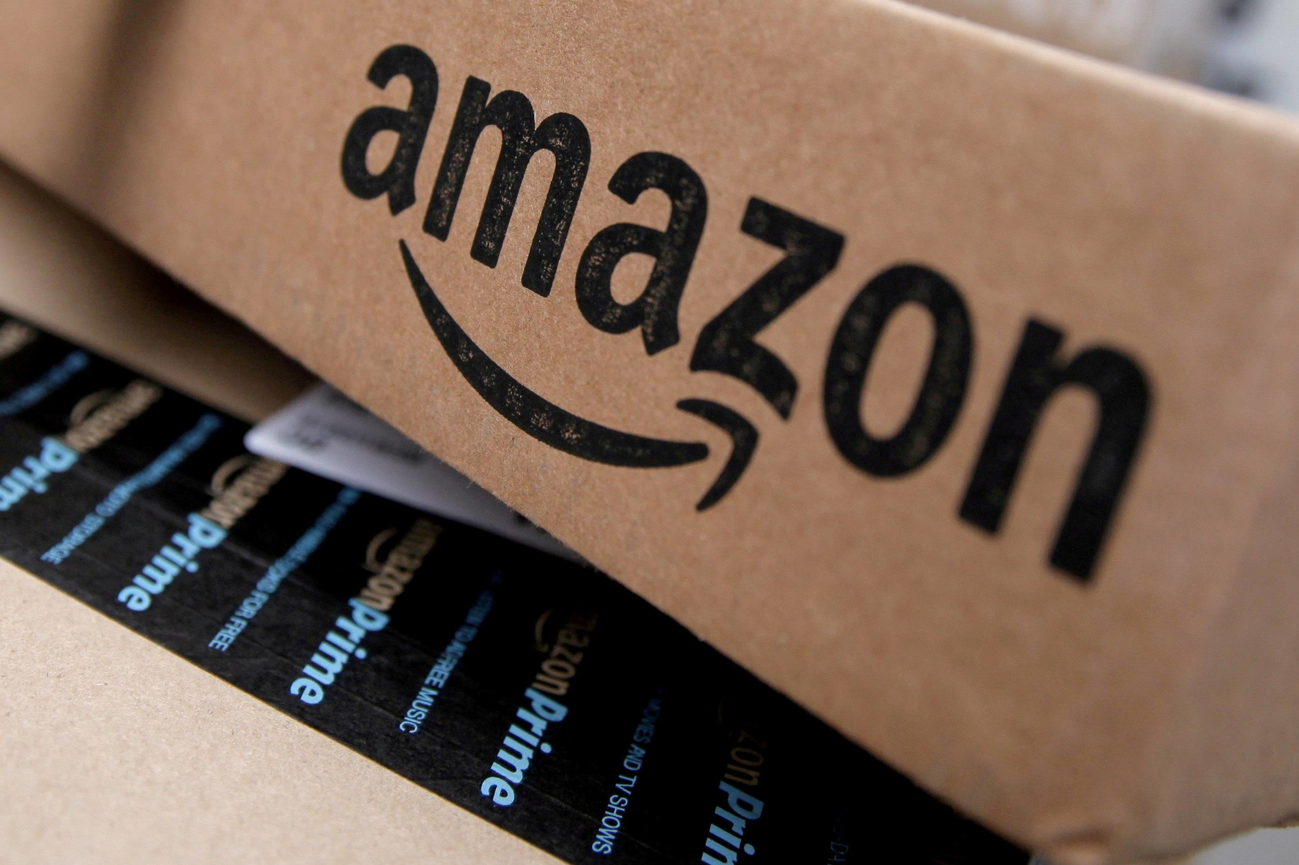The world's biggest e-commerce retailer on Thursday reported sales and gave a forecast that fell short of expectations. It marked the first time Amazon had missed quarterly sales estimates since 2018.   REUTERS