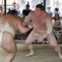 Nagoya Basho could have significant impact on sport