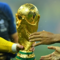 Japan to face China and Australia in World Cup qualifiers