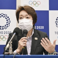 Tokyo Olympics' 10,000-spectator cap to be reviewed due to COVID-19 surge