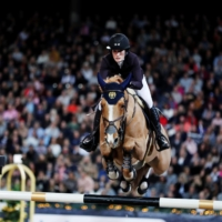 Born to ride: Jessica Springsteen named to U.S. show jumping team