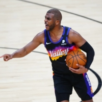 Suns' Chris Paul says players had say in shortened schedule