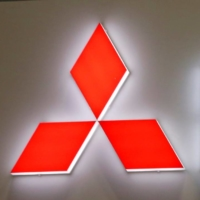 Mitsubishi Electric makes a wide range of consumer and industrial products including factory equipment and auto parts, and generates over 40% of its sales overseas. | REUTERS